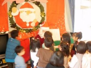 クリスマスパーティ その2